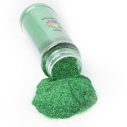 Glitter - Metallic - Kelp