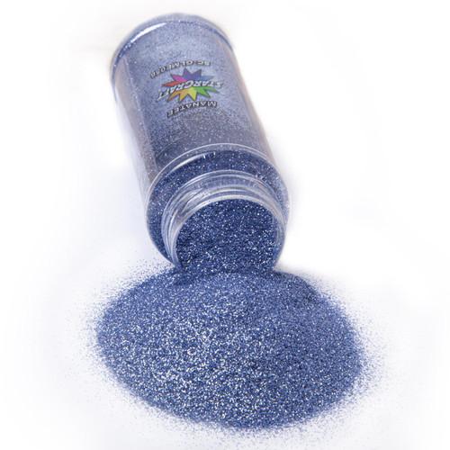 Glitter - Metallic - Manatee