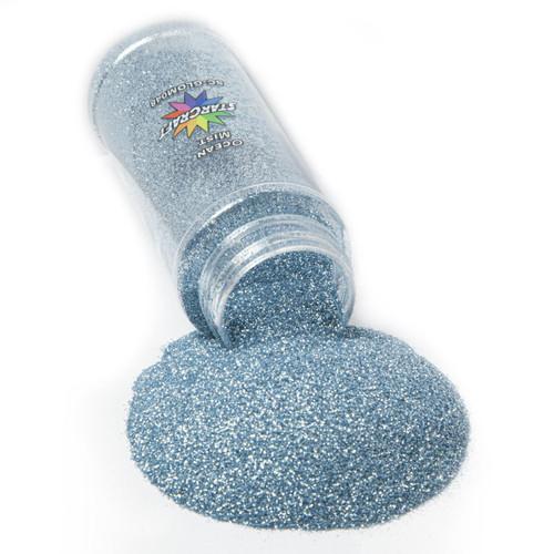 Glitter - Metallic - Ocean - Mist