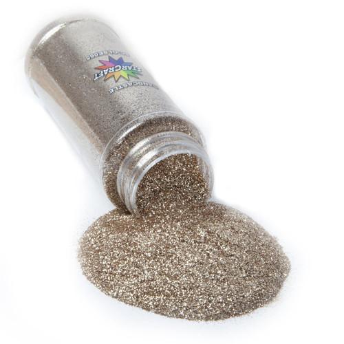 Glitter - Metallic - Sandcastle