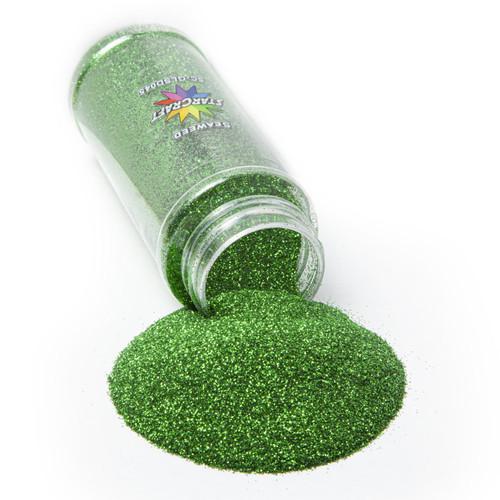 Glitter - Metallic - Seaweed