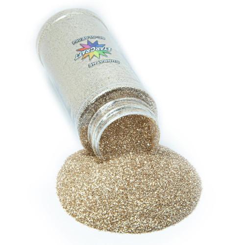 Glitter - Metallic - Sunbathe