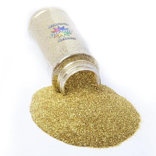 Glitter - Metallic - Sunbeam