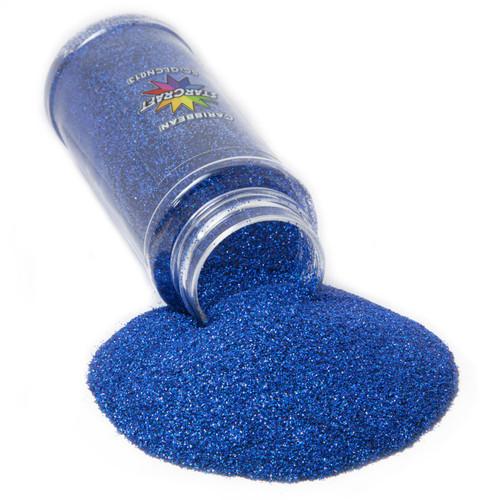 Glitter - Holographic - Caribbean