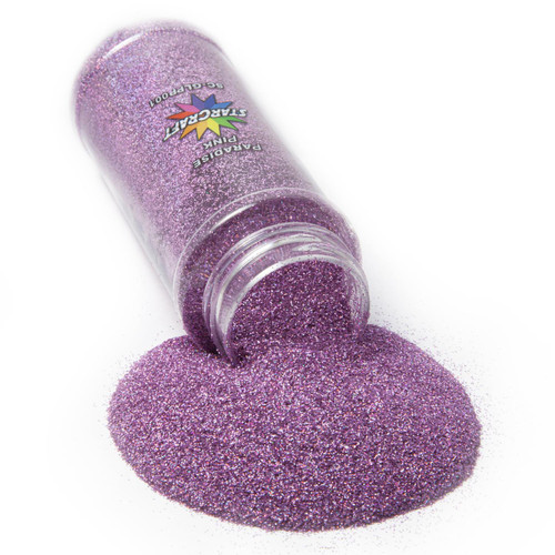 Glitter - Holographic - Paradise - Pink