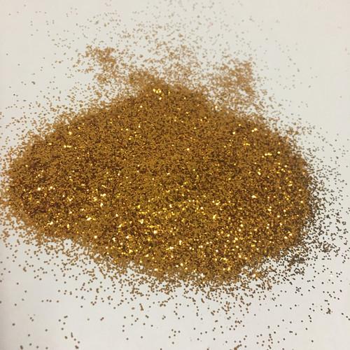 Bright Copper - Glitter