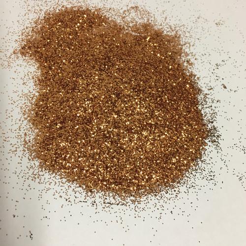 Bright Bronze - Glitter