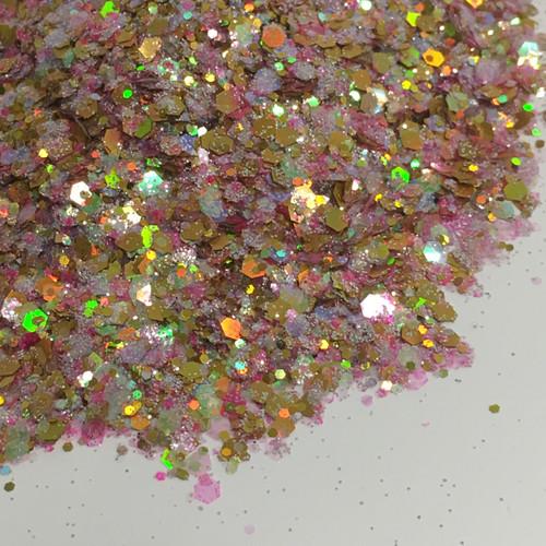 CupCake Supreme - Glitter - Chunky Mix