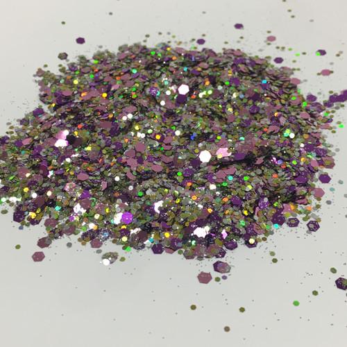 Drag Queens Best Friend - Glitter - Chunky Mix
