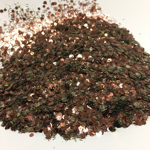 Brownie Batter - Glitter - Chunky Mix