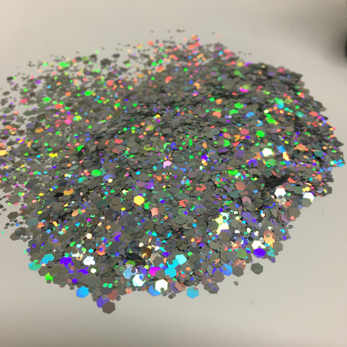 Disco Diva - Glitter - Chunky Mix