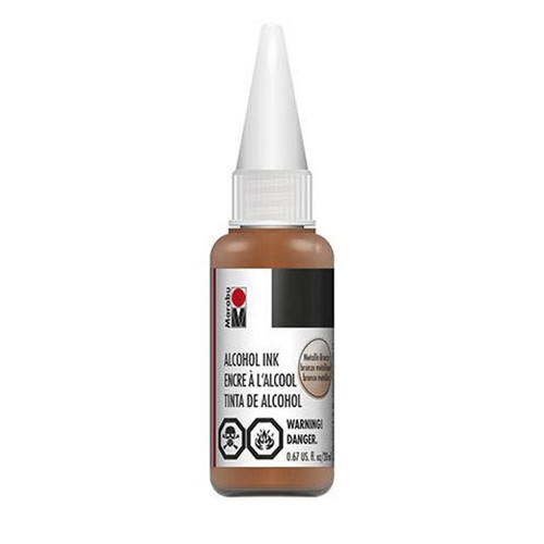 Metallic-Bronze - 20ml