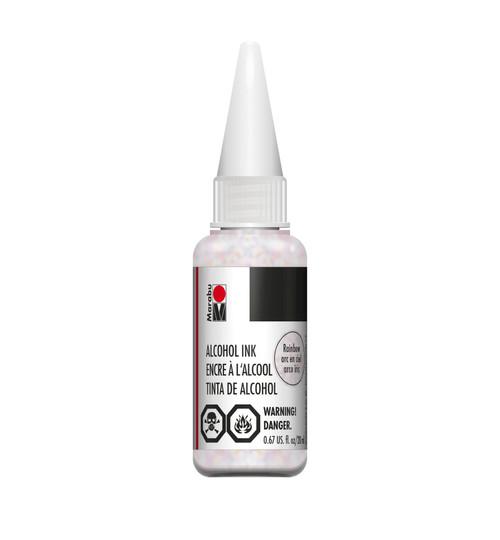 Rainbow - 20ml  - Alcohol Ink