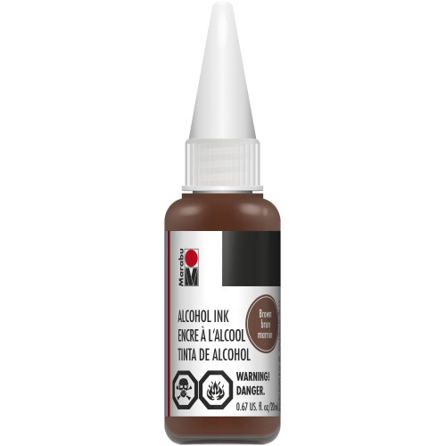Brown - 20ml
