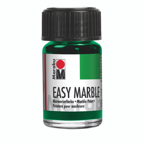 Rich Green - 15ml - Easy Marble