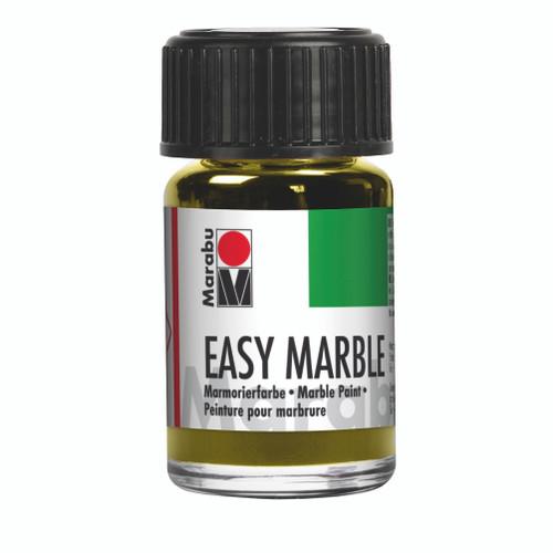 Crystal Clear - 15ml - Easy Marble