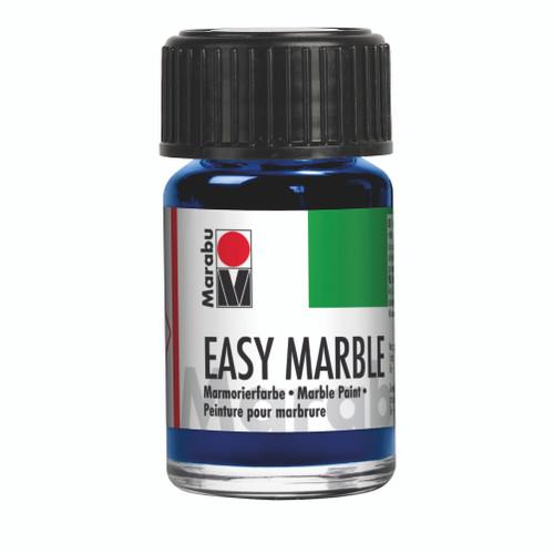 Dark Ultramarine - 15ml - Easy Marble