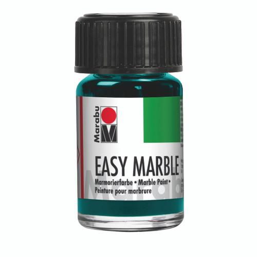 Aqua Green - 15ml - Easy Marble
