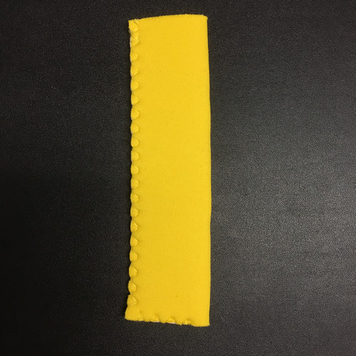 Freeze Pop Holder - Yellow - Single