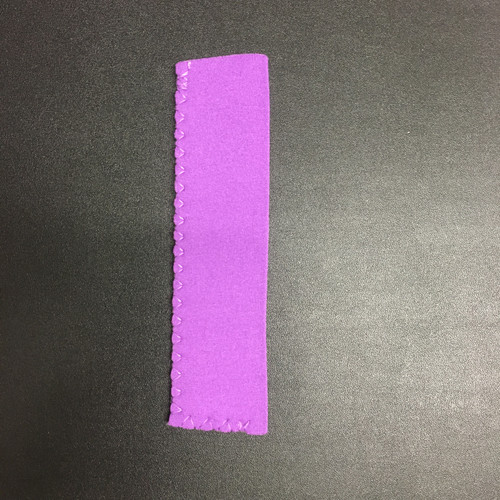 Freeze Pop Holder - Purple - Single