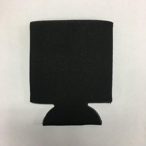 Black - Can Cooler