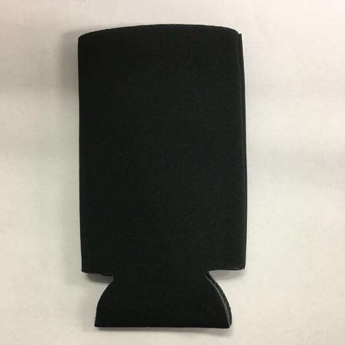 Black Slim - Can Cooler