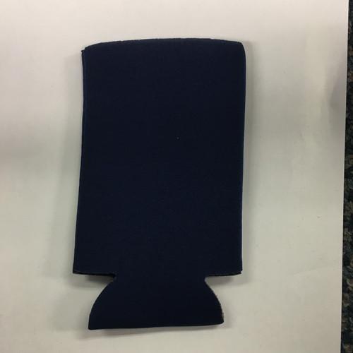 Navy Blue Slim - Can Cooler