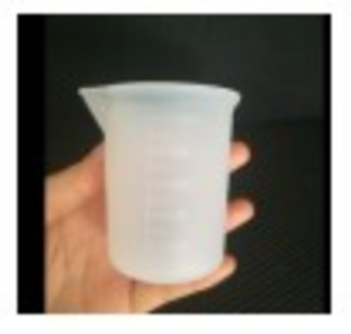 Silicon Measuring Cup 100 ML