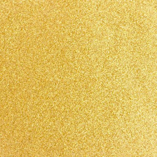 """Siser Sparkle - Gold Star - 12"""" x 12"""""""