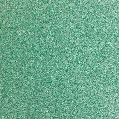 "Siser Sparkle - Green Leaf - 12"" x 12"""