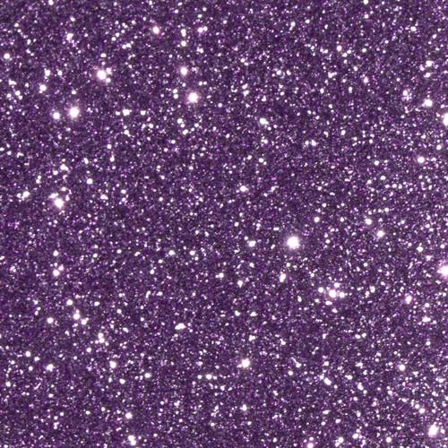 "Siser Glitter - Lilac - 12"" x 59"" roll"