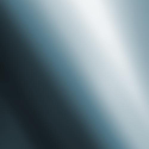 "Siser Metal (Foil) - Silver Blue - 12"" x 59"" Roll"