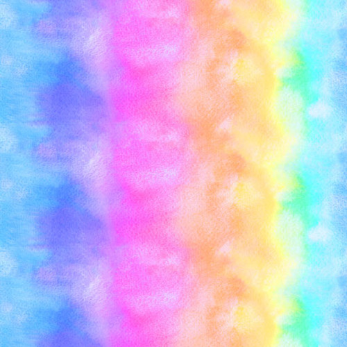 """Siser EasyPatterns - Water Color Rainbow - HTV - 12"""" x 36"""" Roll"""