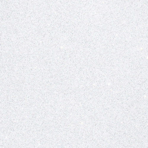 "Oracal 851 - Ghostly White Glitter  - 985 - 12"" x 10 ft Roll"