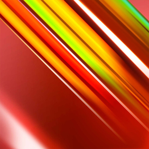 "Siser Holographic - Firelit Pearl - 12"" x 59"""