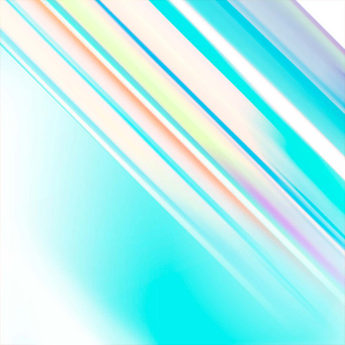 """Siser Holographic - Mystic Pearl - 12"""" x 59"""""""