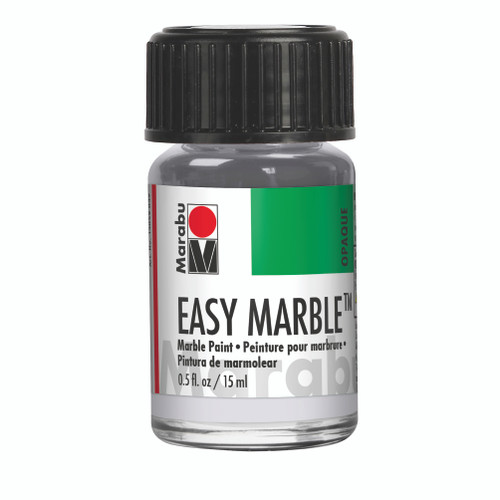 Pearl white - 15ml - Easy Marble