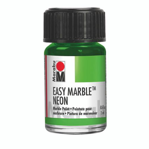 Neon Green - 15ml - Easy Marble
