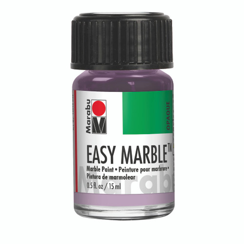 Lilac - 15ml - Easy Marble