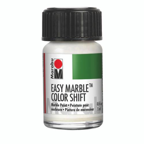 Glitter Blue Green Gold - 15ml - Easy Marble
