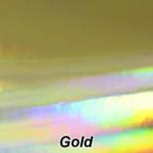 "StarCraft - Permanent Spectrum Gold - 12"" x 10' Roll"