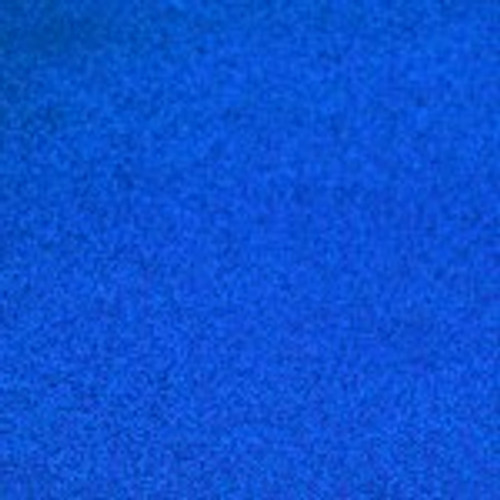 """StarCraft - Permanent Holographic Royal Blue - 12"""" x 10' Roll"""