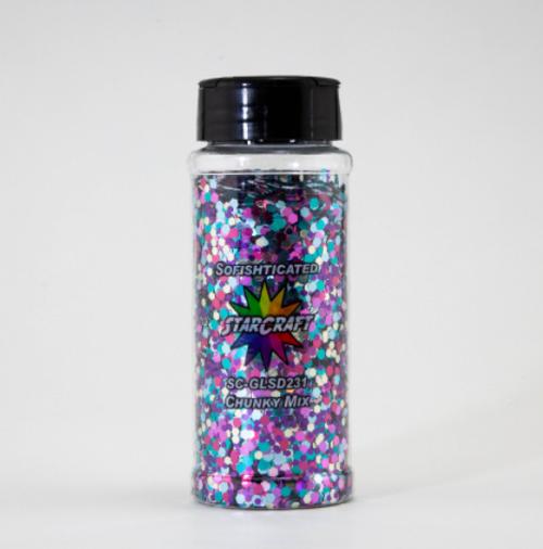 Glitter - Chunky - Sofishticated