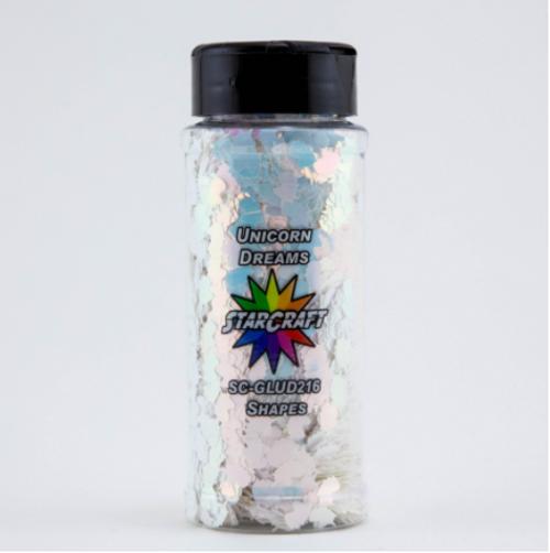 Glitter - Chunky - Unicorn Dreams