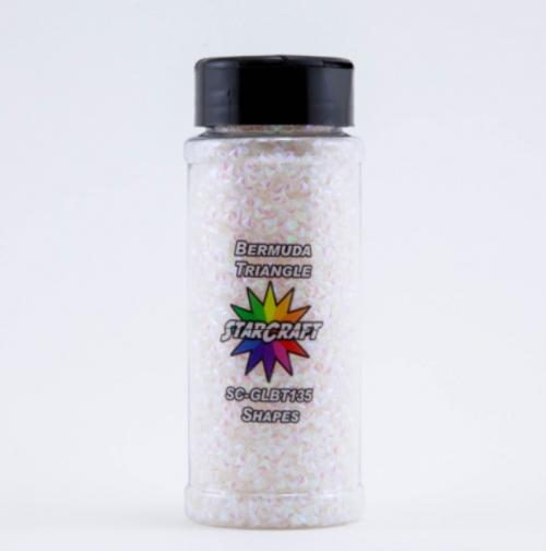 Glitter - Chunky - Bermuda Triangle