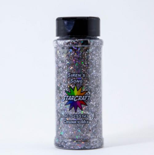 Glitter - Chunky - Siren's Song