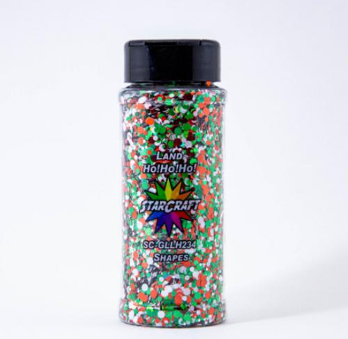Glitter - Chunky - Land Ho! Ho! Ho!