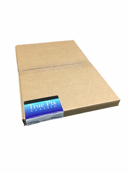 "True Pix Classic Dye Sublimation Paper 13"" x 19"" - Pack of 100 sheets"