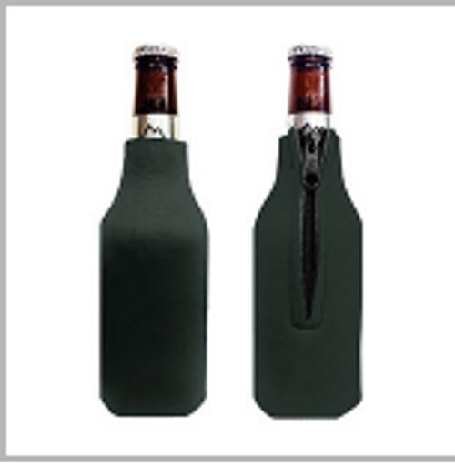 Dark Green - Bottle Cooler