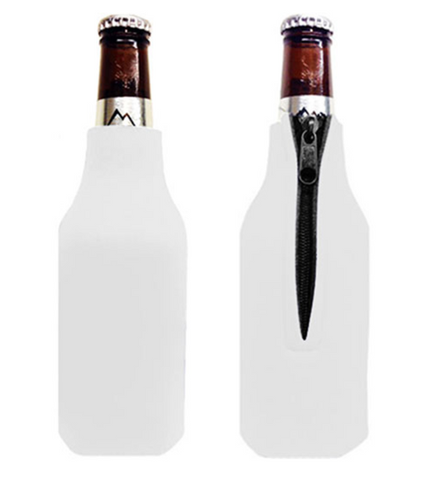 White - Bottle Cooler